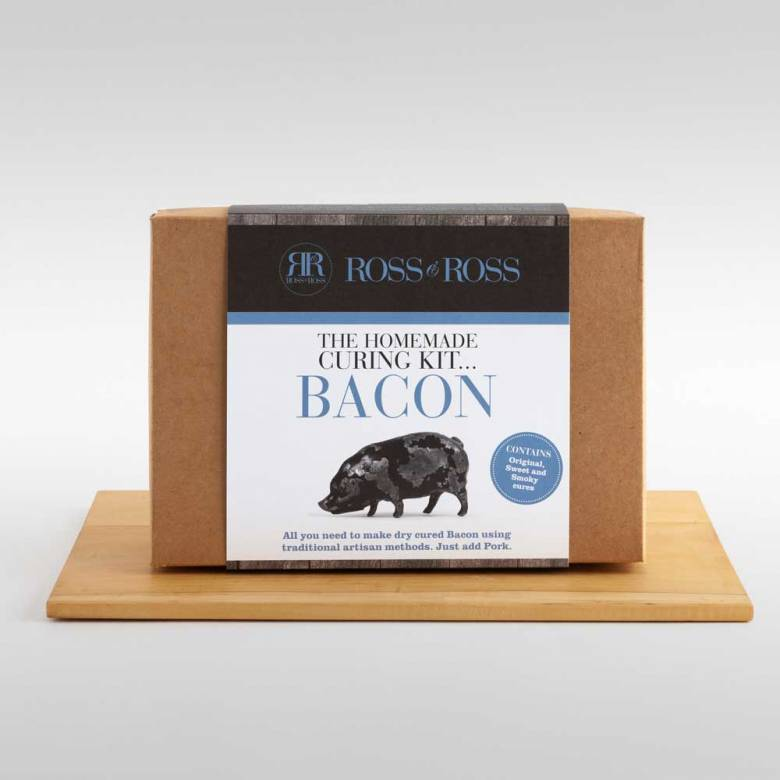 Cure Your Own Bacon Kit By Ross & Ross