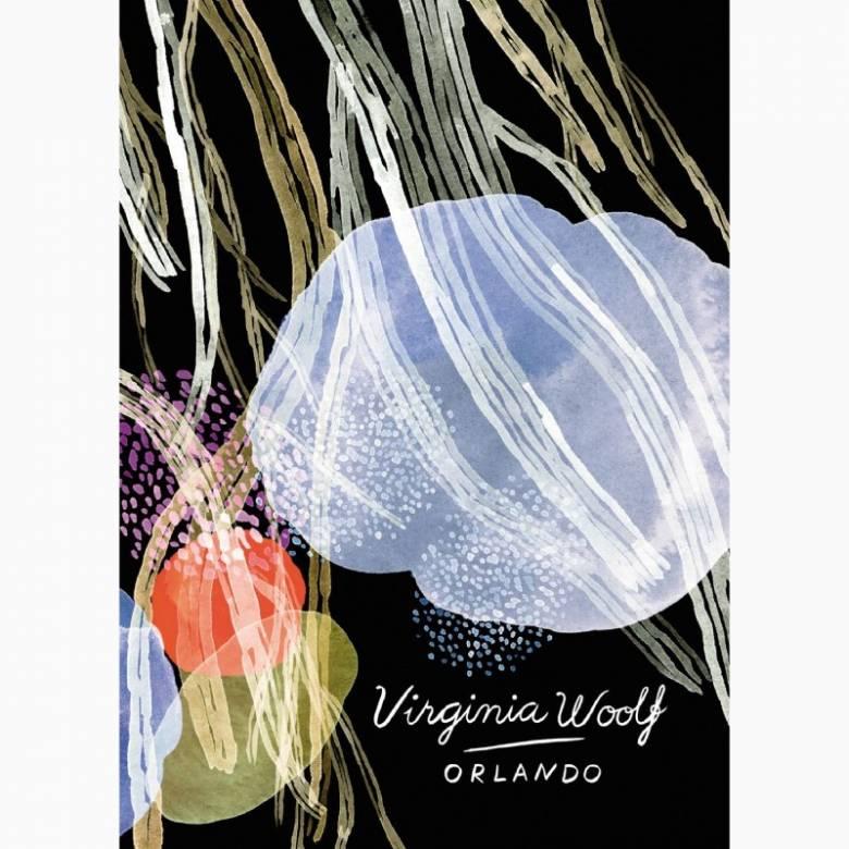 Orlando By Virginia Woolf - Paperback Book