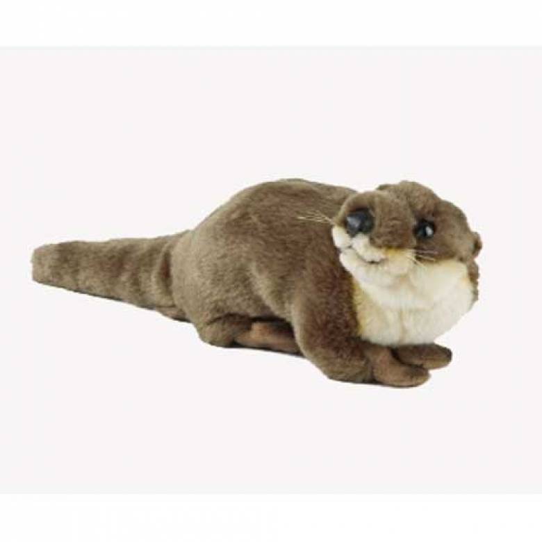 Otter Soft Toy 0+