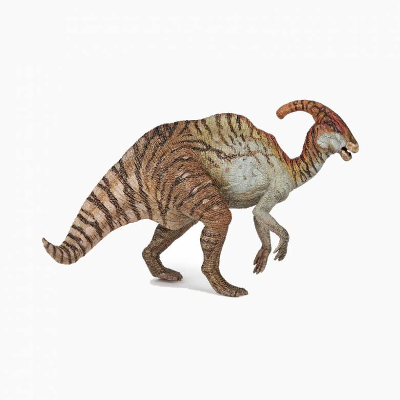 Parasaurolophus - Papo Dinosaur Figure