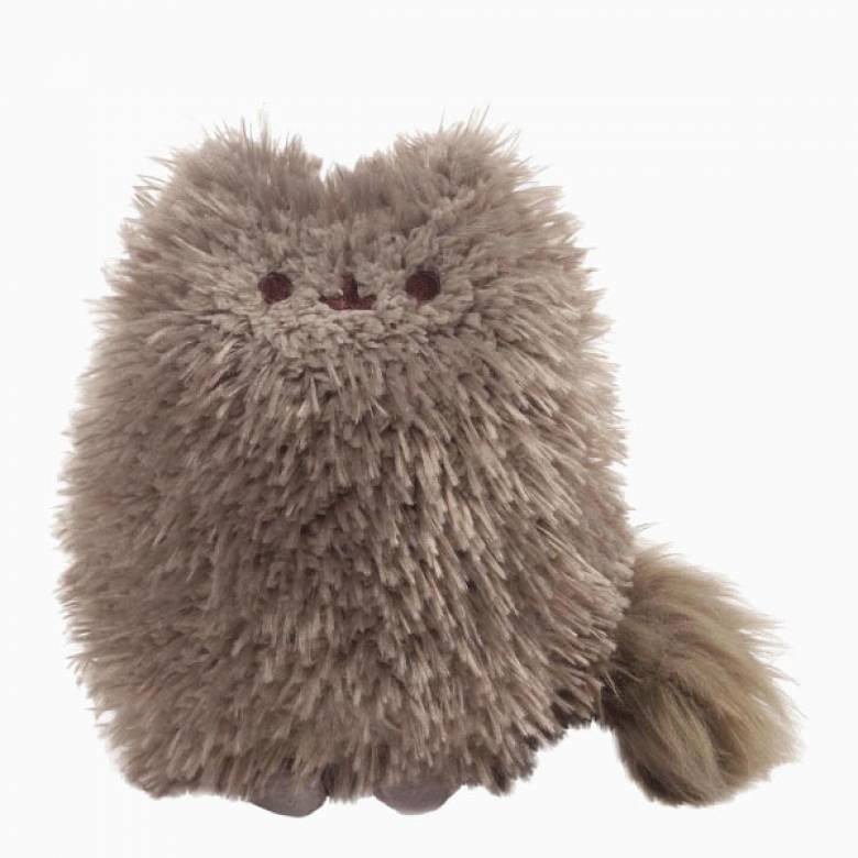 Pusheen's Litte Brother Pip Cat Soft Toy 0+