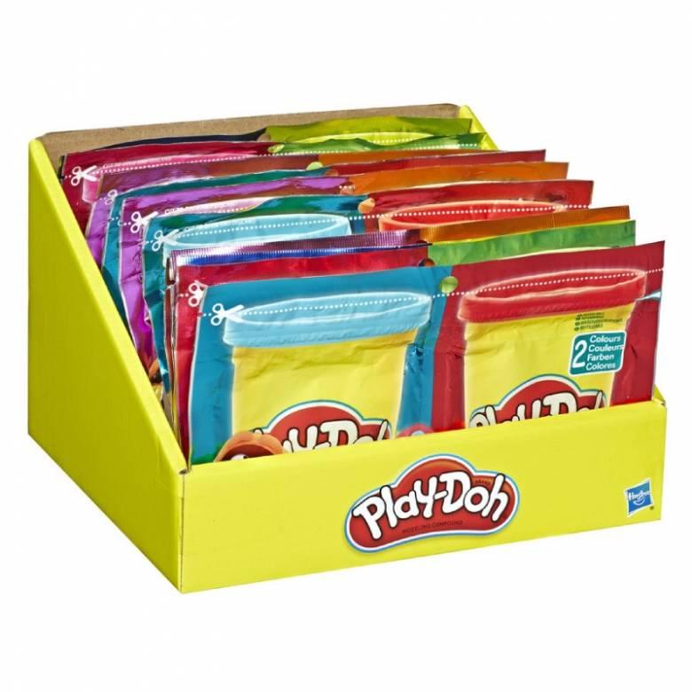 Play-Doh Grab N Go Bag