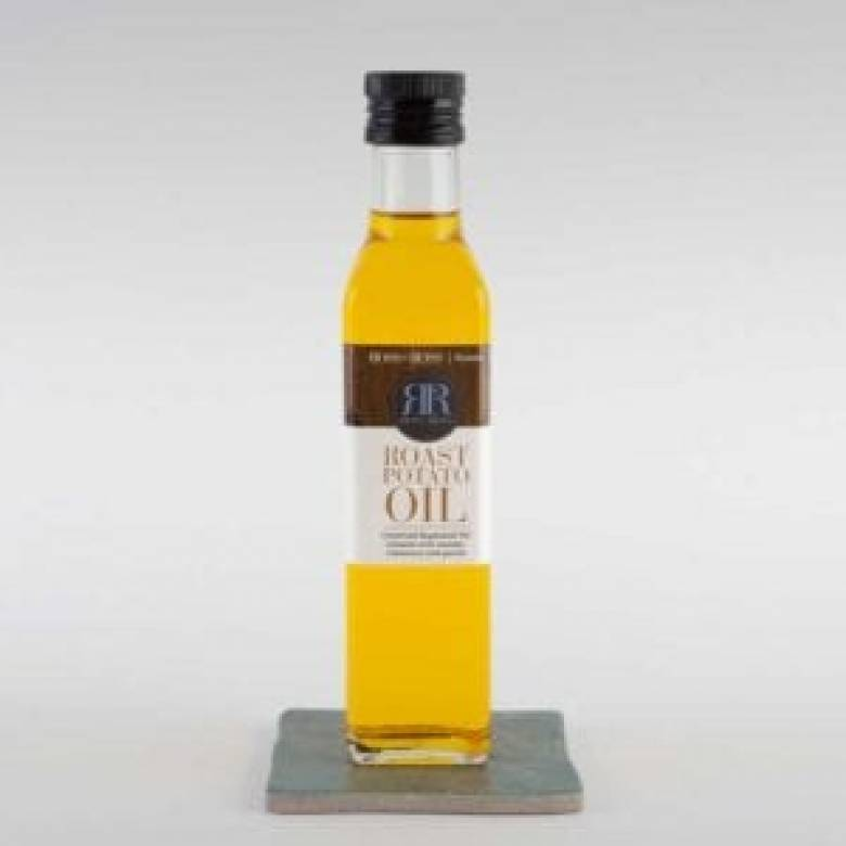 Roast Potato Oil By Ross & Ross