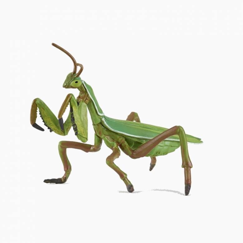 Praying Mantis - Papo Wild Animal Figure