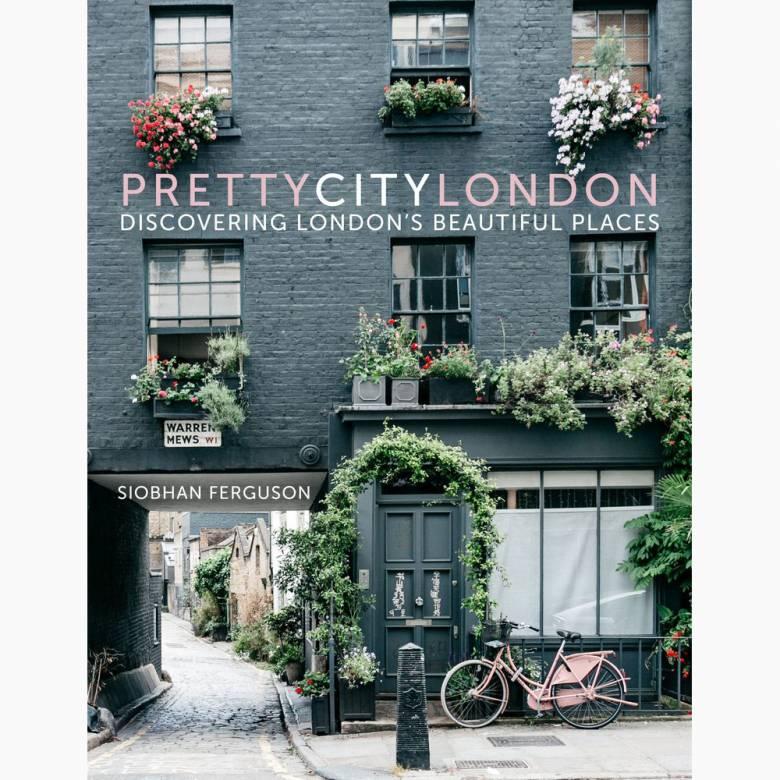 Pretty City London - Hardback Book