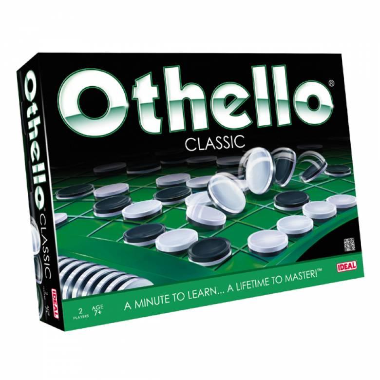 Othello The Game