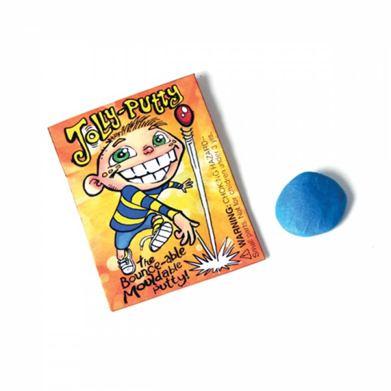 Jolly Putty - Bouncing Putty