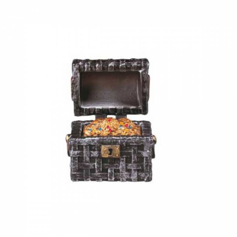 Papo Treasure Chest for Knights and Pirates