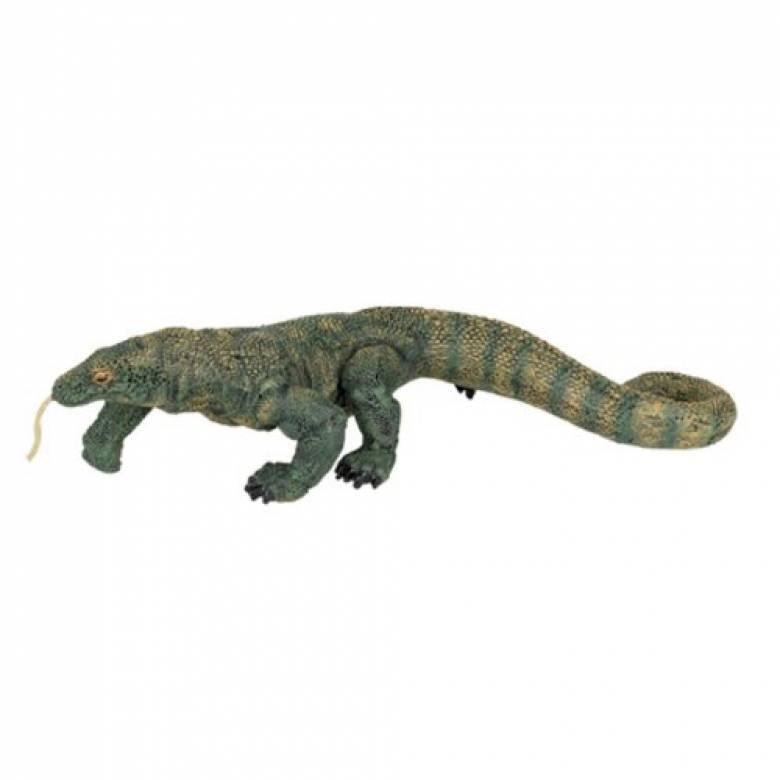 Komodo Dragon PAPO WILD ANIMAL