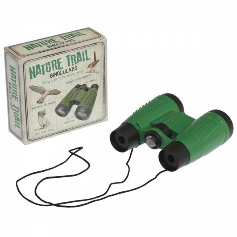 Nature Trail Binoculars 3yrs +