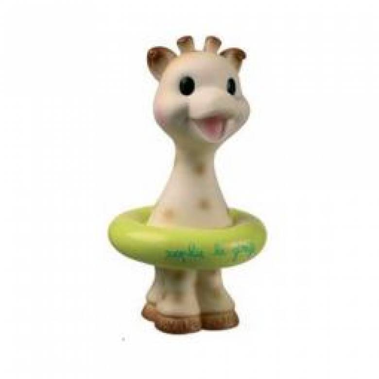 Sophie La Girafe/ The Giraffe Bath Toy