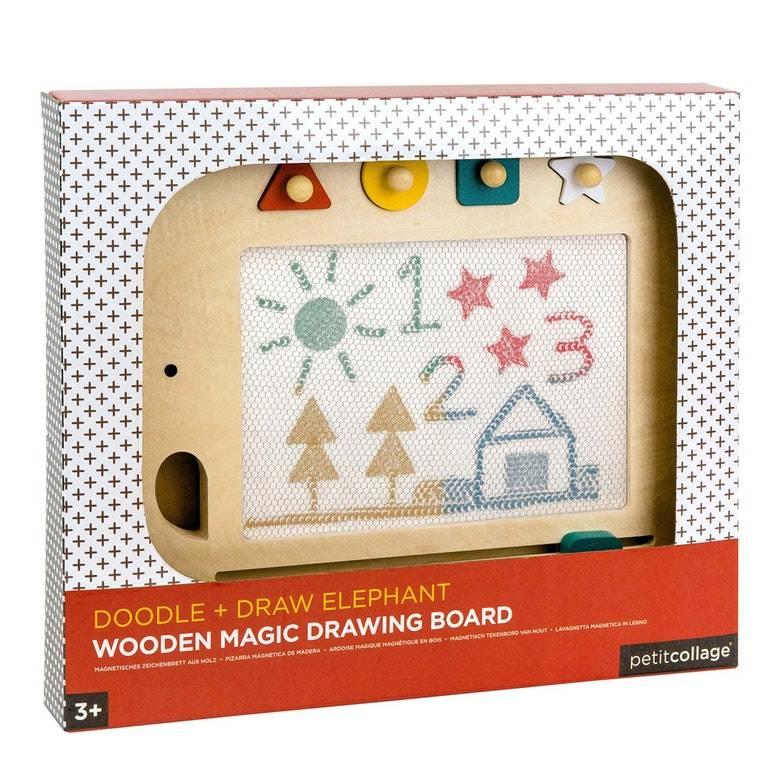 Magic  Drawing Board 3+