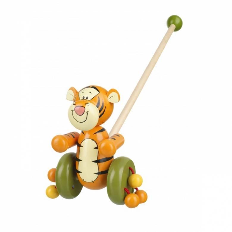 Tigger Push Along Toy 12mth+