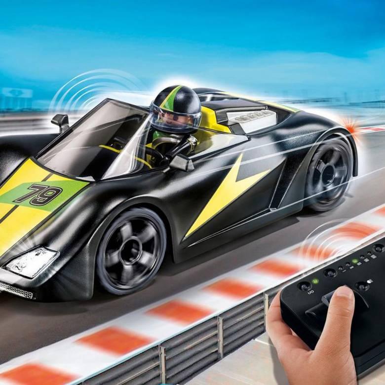 RC Turbo Racer Playmobil 9089