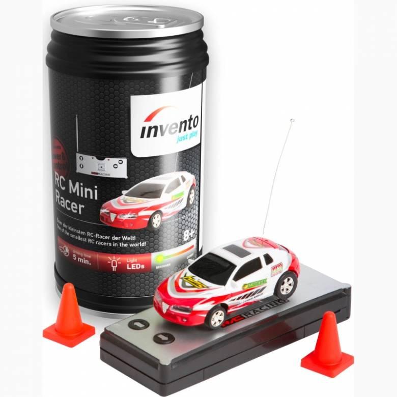 Remote Control Mini Racing Car