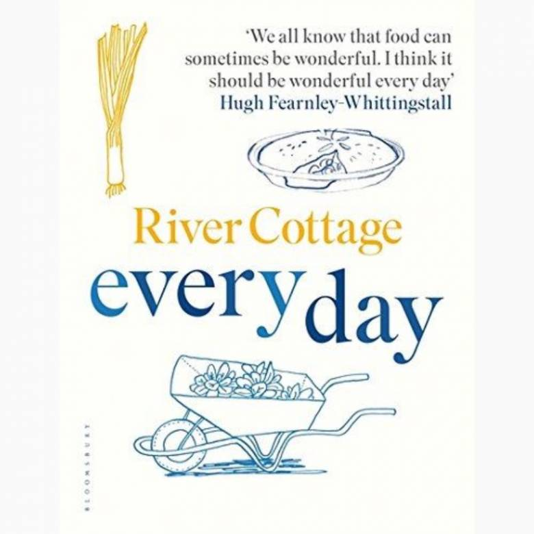 River Cottage Every Day - Hardback Book