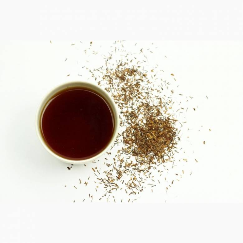 Tiosk Rooibos Loose Leaf Tea 100g