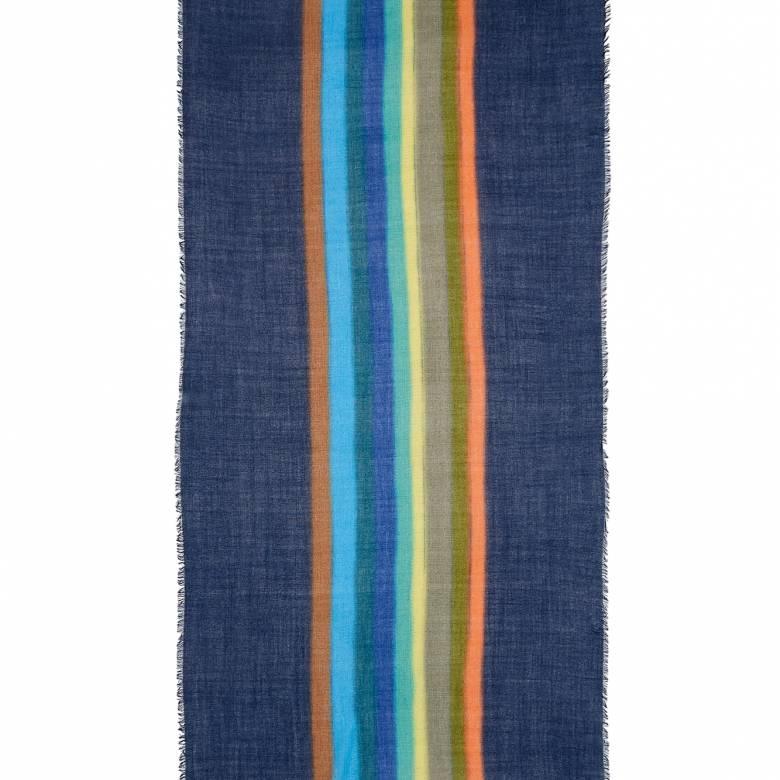 San Sebastian Wool Scarf By Jo Edwards