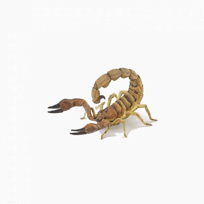 Scorpion - Papo Wild Animal Figure