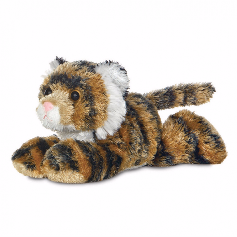 Tiger Soft Toy 20cm