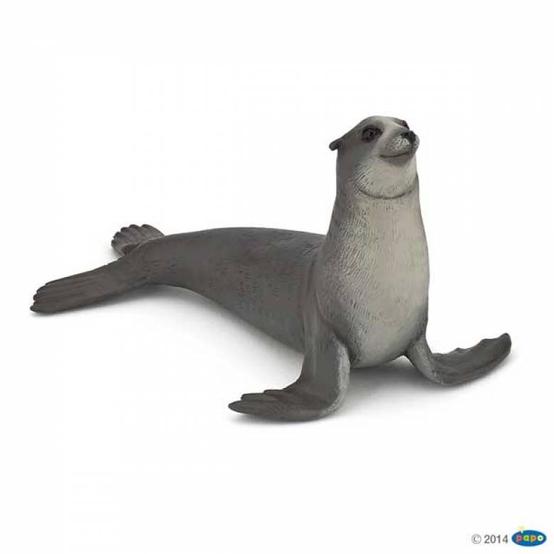 Sea Lion - Papo Wild Animal Figure