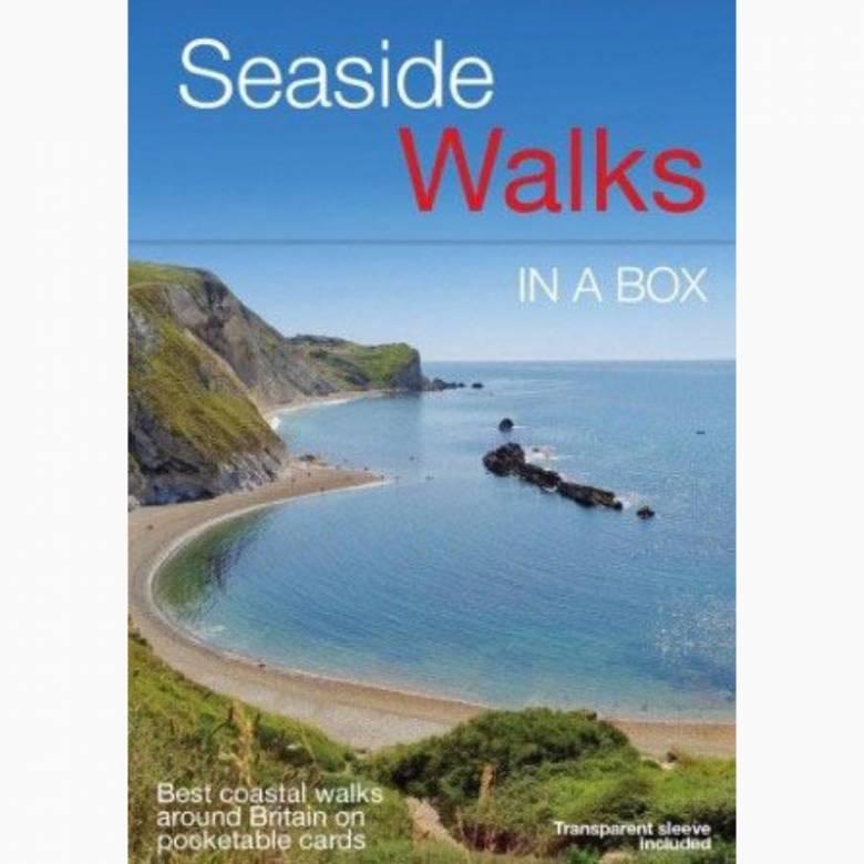 Seaside Walks In A Box