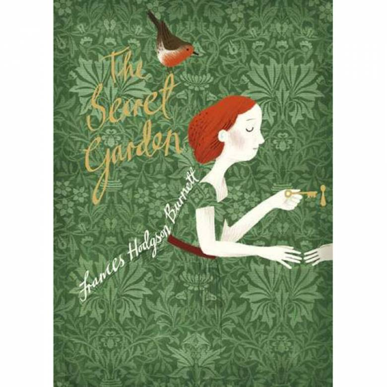 The Secret Garden Hardback Book V&A Edition
