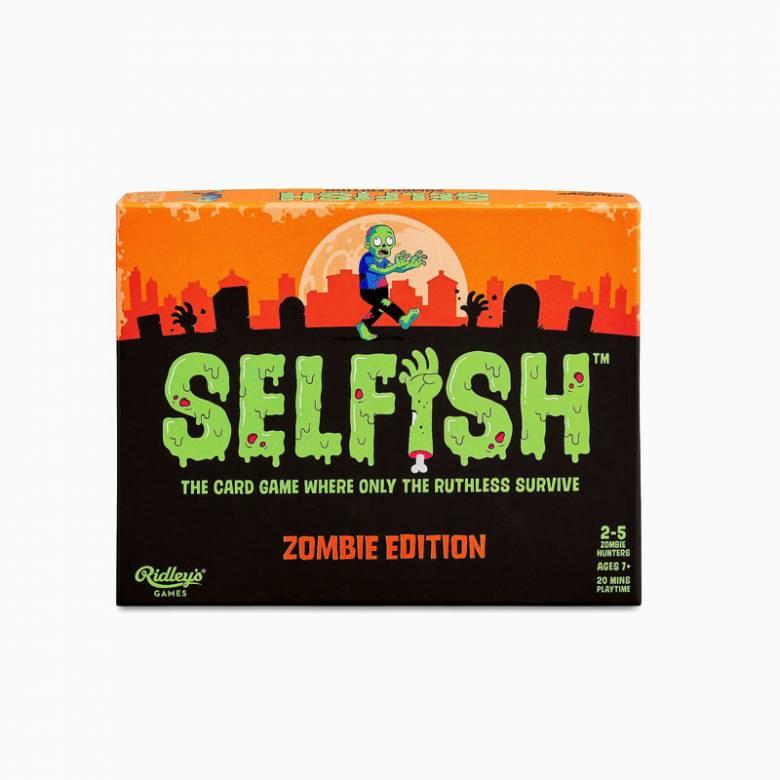 Selfish Zombie Game