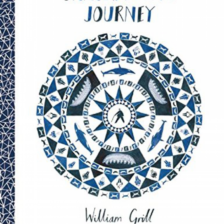 Shackleton's Journey By William Grill Hardback Book