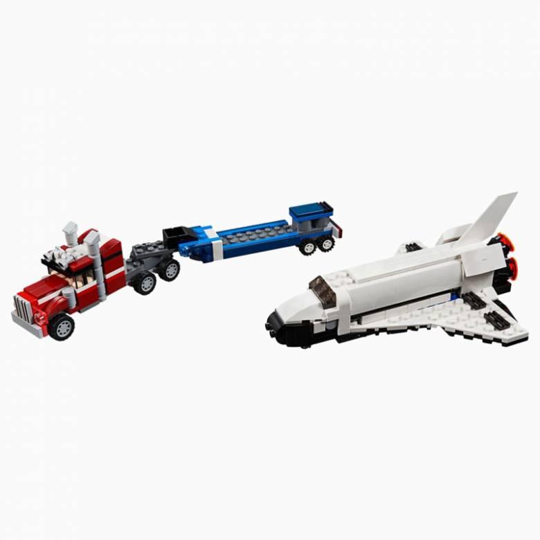 LEGO Creator Shuttle Transporter 31091