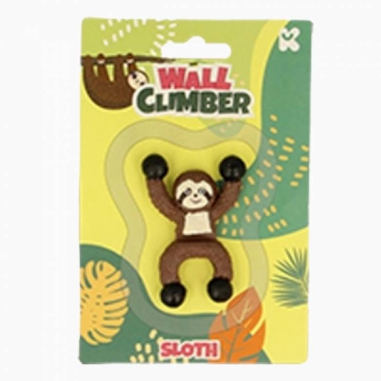 Sloth Wall Climber Toy 3+