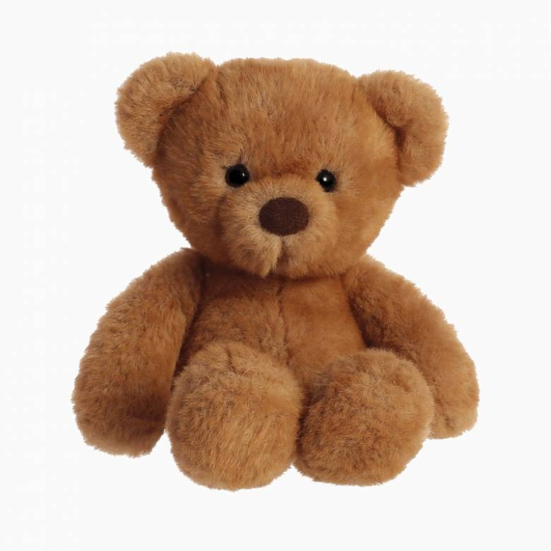 Small Archie The Teddy Bear Soft Toy 0+