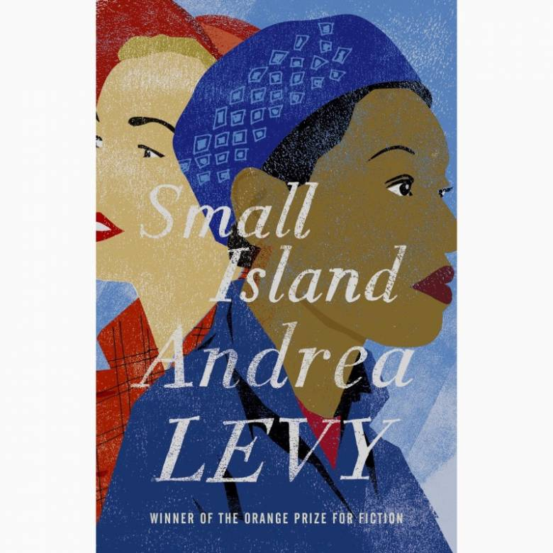 Small Island By Andrea Levy - Paperback Book