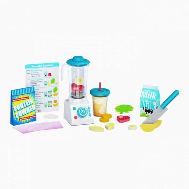 Toy Smoothie Maker Blender Set 3+