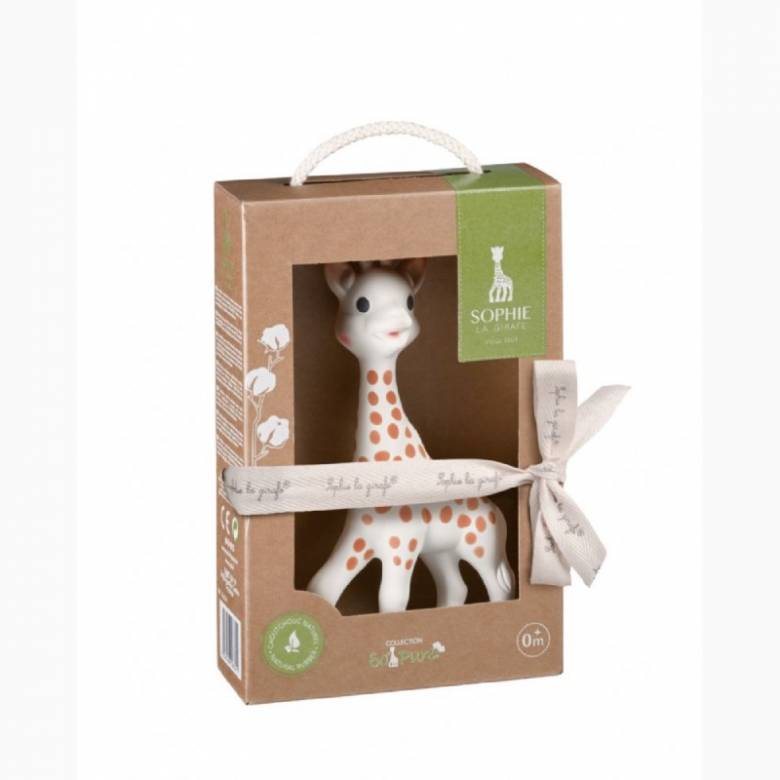 So' Pure Sophie la girafe® Teether Toy 0+