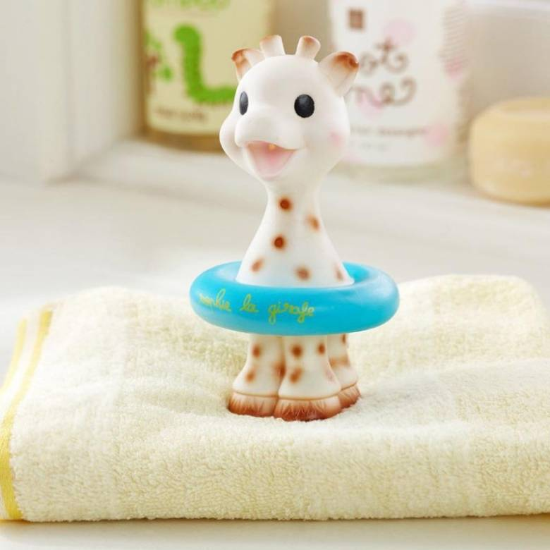 Sophie La Girafe/ The Giraffe Bath Toy