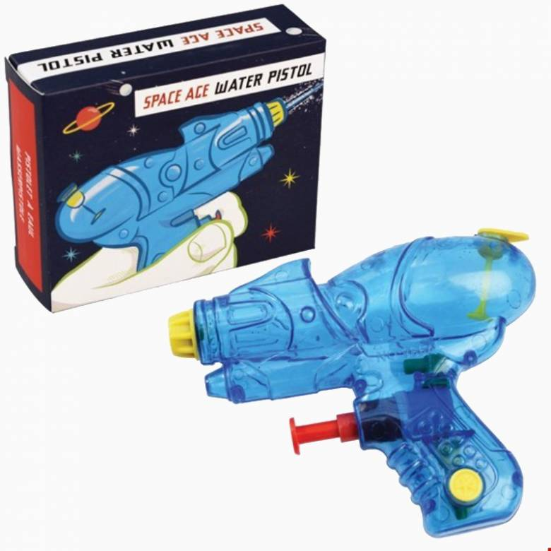 Space Age Water Pistol 3+