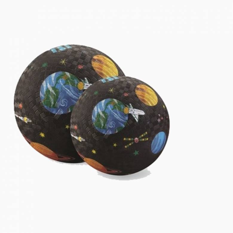 Space Exploration - Large Picture Ball 18cm