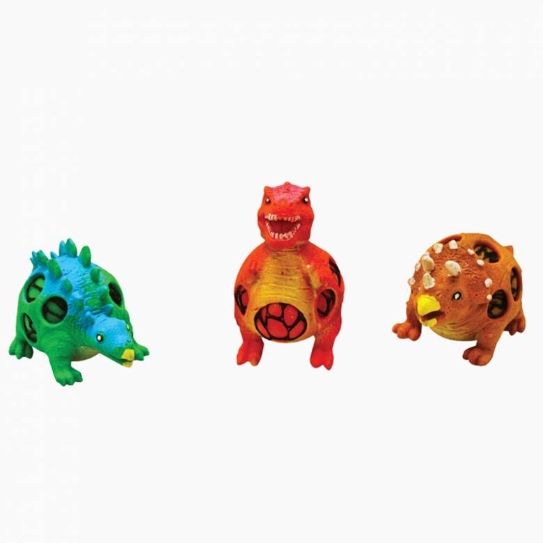 Squish-A-Saurus Toy VARIOUS