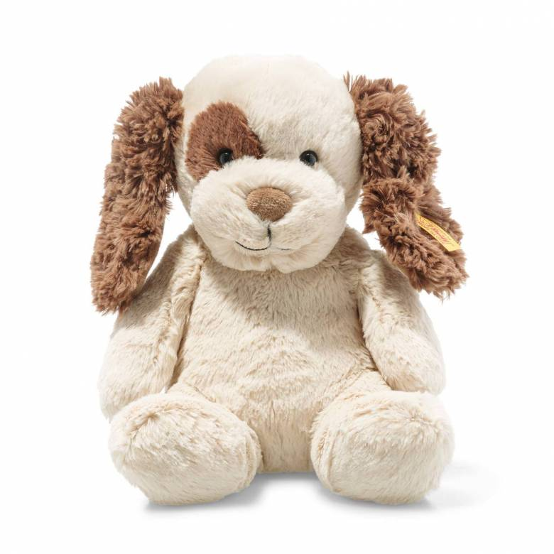Whelp the Puppy Soft Cuddly Friends Soft Toy By Steiff
