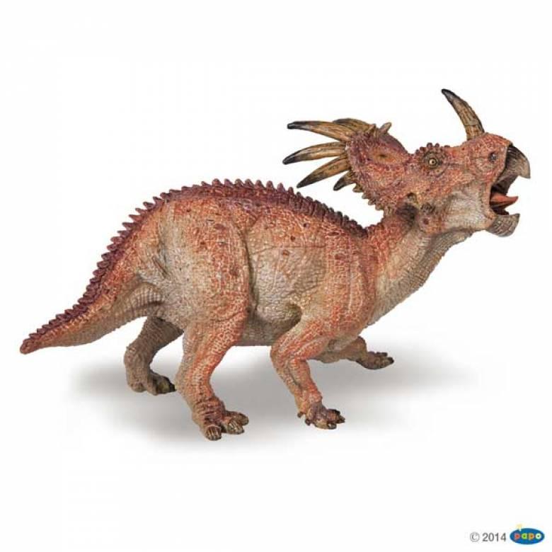 STYRACOSAURUS Papo Dinosaur