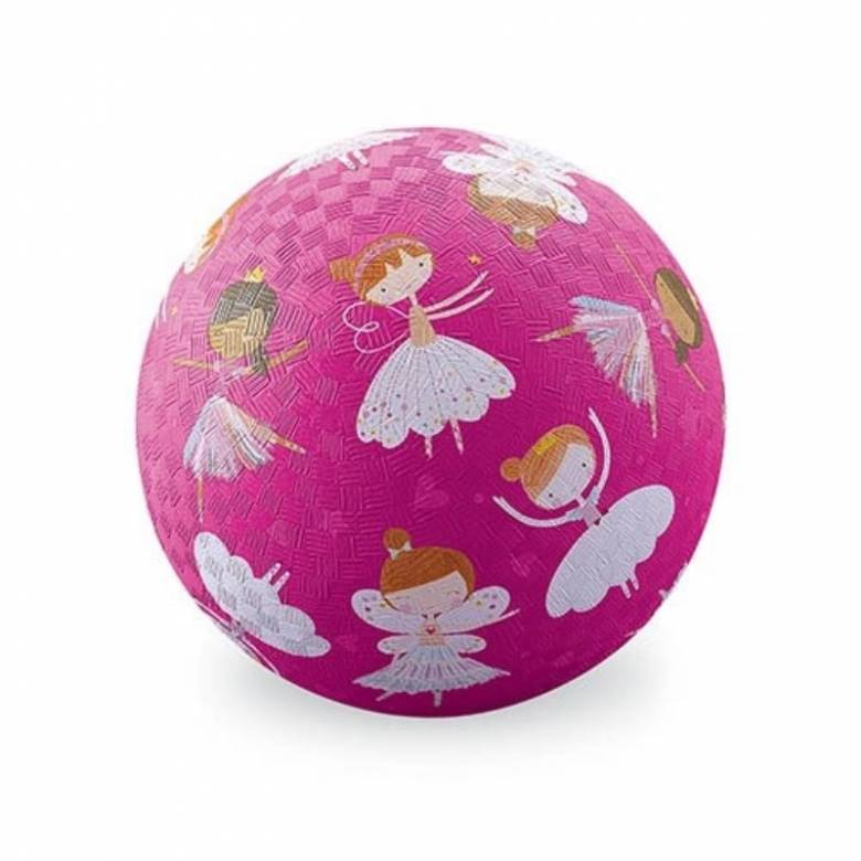 Sweet Dreams - Small Rubber Picture Ball 13cm