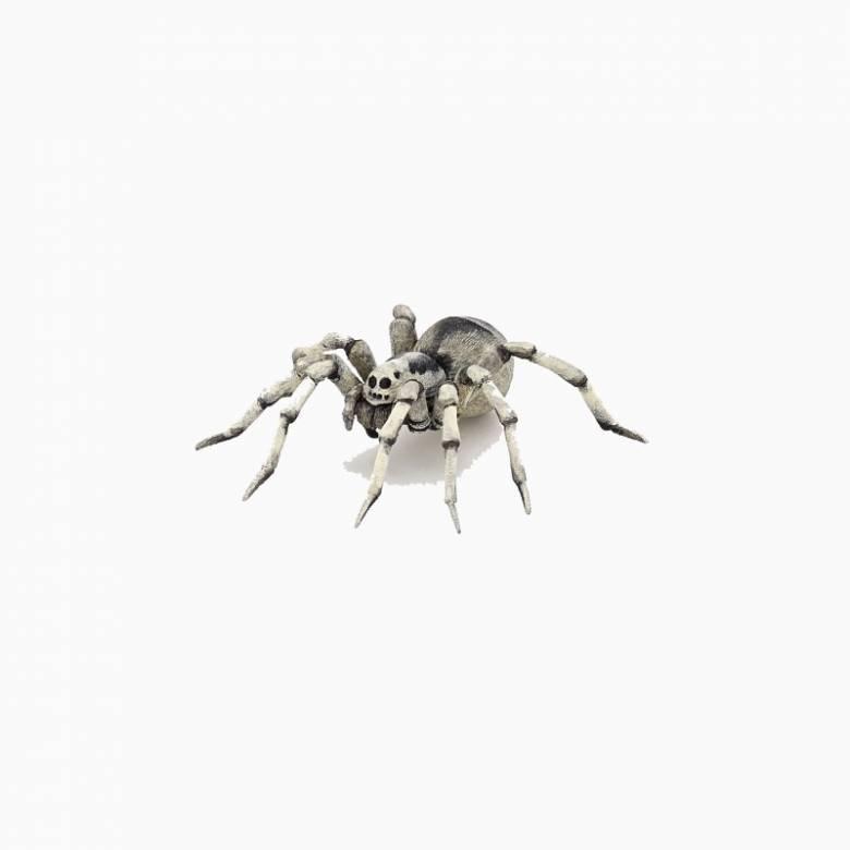 Tarantula - Papo Wild Animal Figure