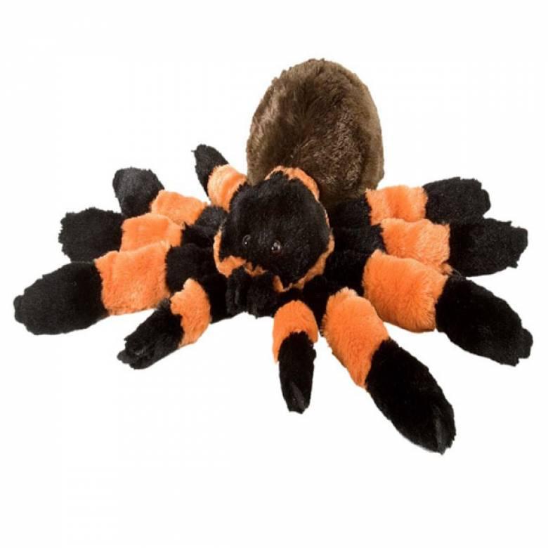 Tarantula Soft Toy 30cm.