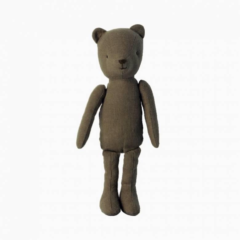 Teddy Bear Dad Soft Toy By Maileg 0+