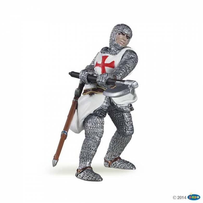 PAPO Templar Knight.