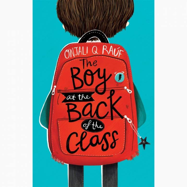 The Boy At The Back Of The Class - Paperback Book