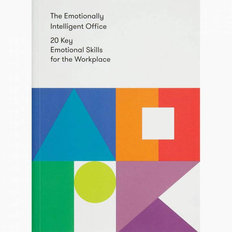 The Emotionally Intelligent Office - Paperback Book