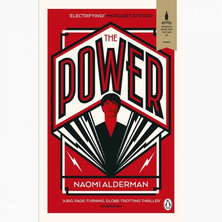 The Power - Paperback Book