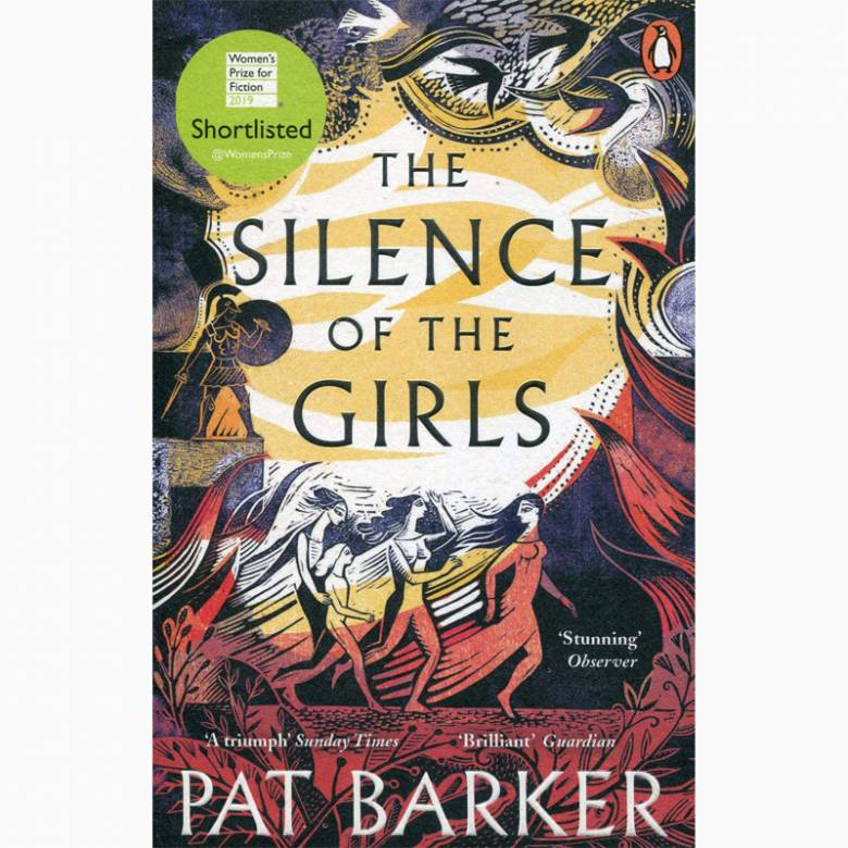 Silence Of The Girls - Paperback Book
